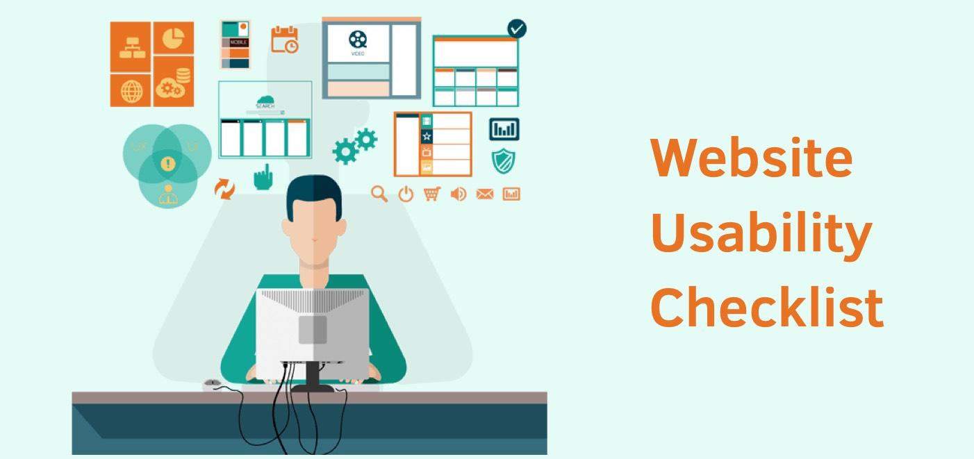 Website Usability Checklist