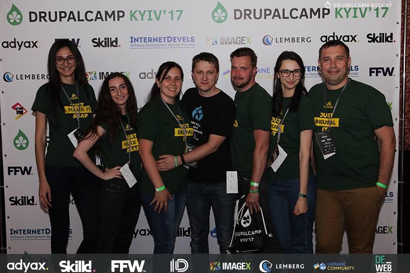AnyforSoft team