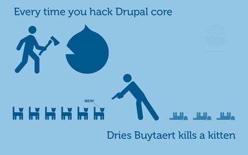 Drupal Core
