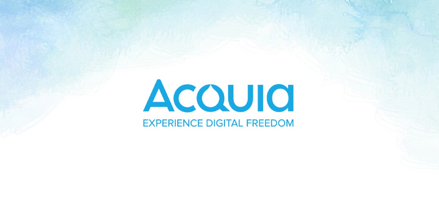 how to set up acquia