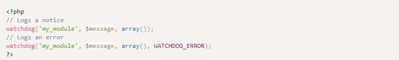 drupal debugging process