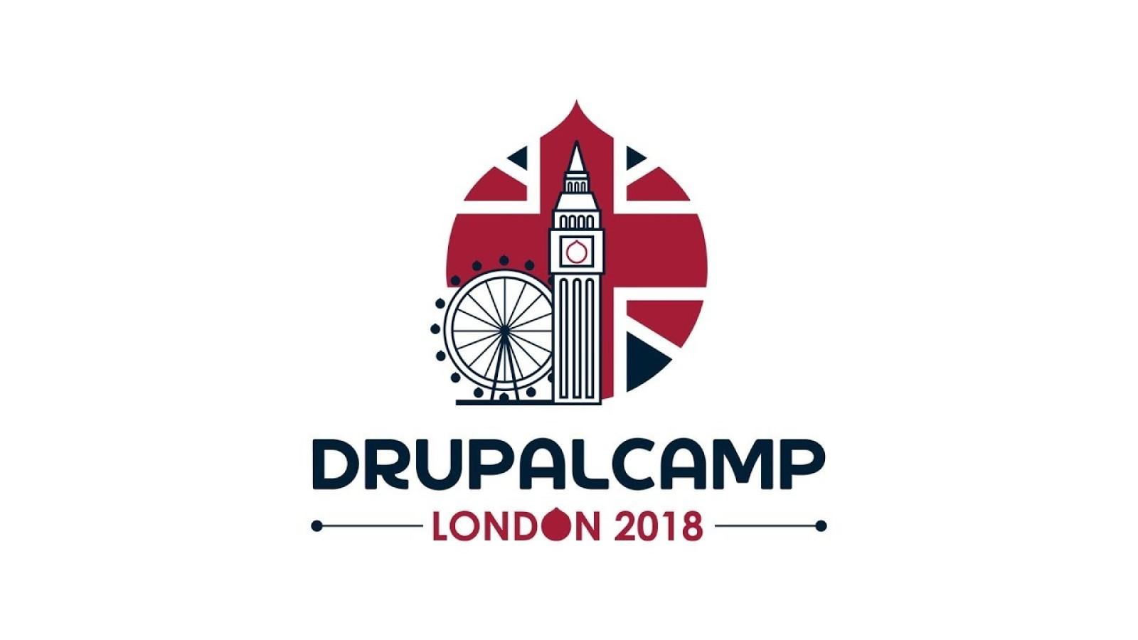 drupal camp london