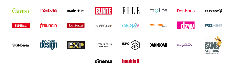 Companies that trust Thunder